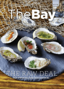 The Bay Magazine February 2017