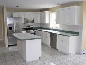 RI Kitchen Model
