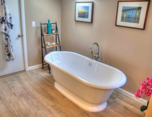 The Tips You Need For Remodeling Your Bathroom!