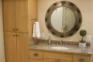 RI Bathroom Model