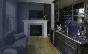 RI Interior Remodel