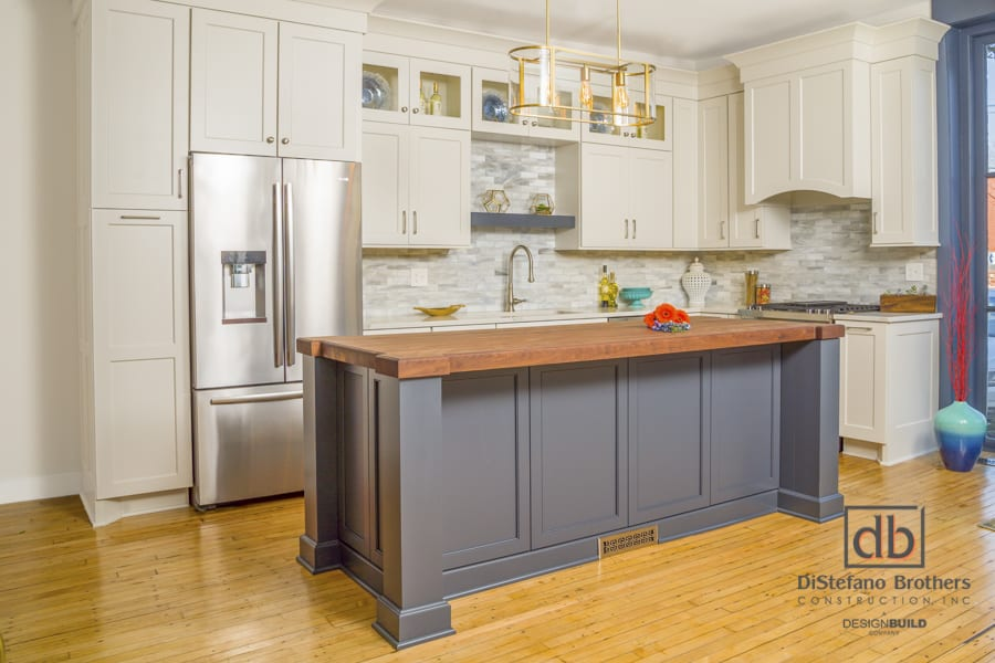 DiStefano Studio Kitchen