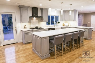 Matunuck RI Kitchen Remodel