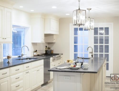 Luxury At Its Finest, Kitchen