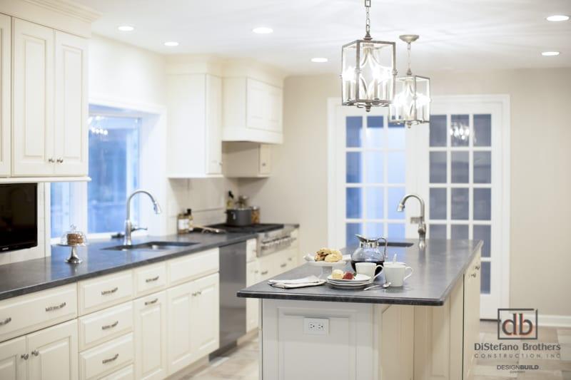 Southern Rhode Island Kitchen remodel
