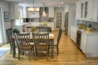 Bonnet shores kitchen remodel