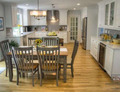 Bonnet Shores Kitchen