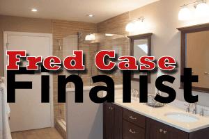 Fred case Finalist