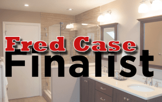 Fred case Finalist