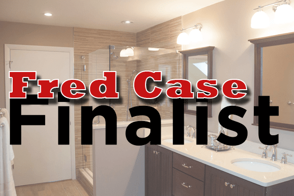 DiStefano Brothers Named Finalist In The 'Fred Case Remodeling Entrepreneur Of The Year, 2015′