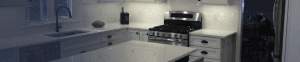 Darling kitchen remodel