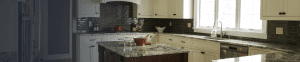 Wickford Highlands Kitchen Remodel