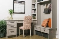 Design Studio- Organization with Style