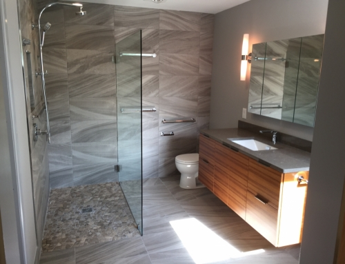 8 Tips For Choosing the Right Shower Tile for You!