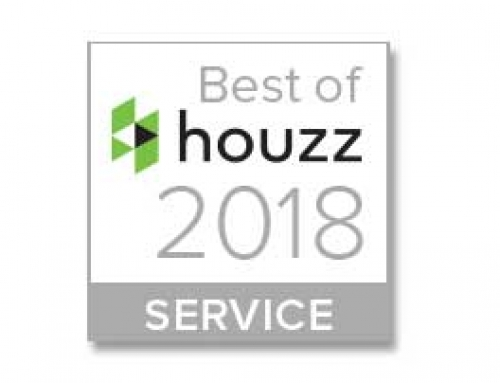 DBC Won Best of Houzz 2018!