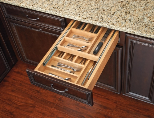 Top Four Essential Elements of Your New Kitchen Cabinet Design