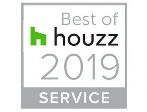 DiStefano Brothers Win the Best of Houzz 2019 Customer Service Award