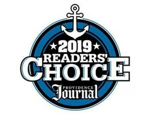 DiStefano Brother's Construction Wins the Readers' Choice Award for Best Home Contractor, Repair and Remodeling Company