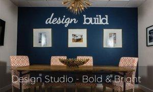 Design Studio - Bold & Bright