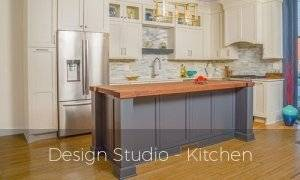 Design Studio - Kitchen
