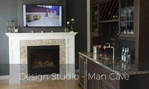 Design Studio - Man Cave