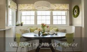 Wickford Highlands Interior