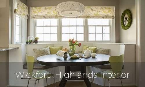 Wickford Highlands Interior