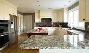 Wickford Highlands Kitchen