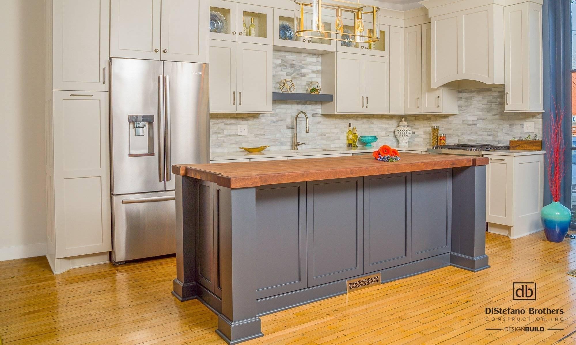 Design Studio kitchen