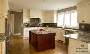 RI Kitchen Remodeler