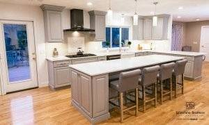 RI Kitchen remodeler