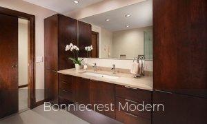 Bonniecrest bathroom remodel