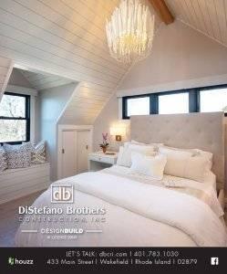 Master Bedroom Bliss
