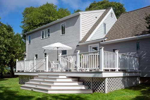 Rhode Island Home Builder