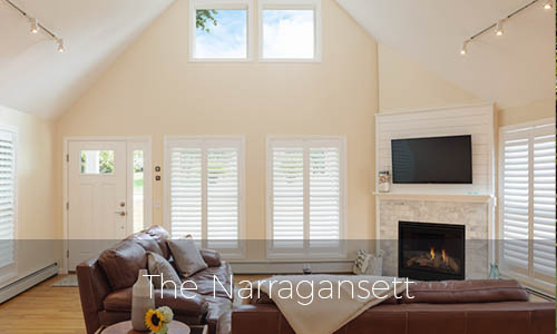 the narragansett interior remodel