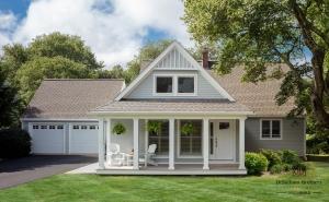 the Narragansett house remodel
