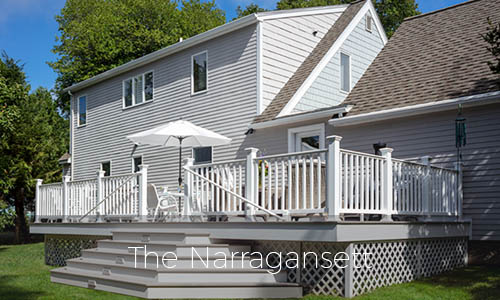 the narragansett whole house remodel