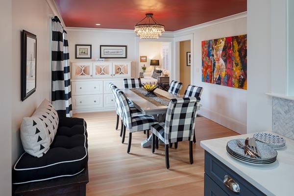 Rhode Island Interior remodel