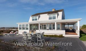 Weekapaug Whole House remodel