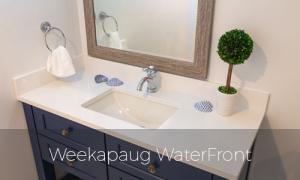 weekapaug bathroom remodel