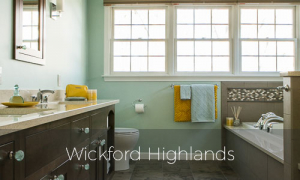 wickford highlands bathroom remodel