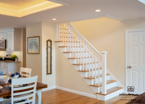 The Narragansett, Rhode Island, Whole-House Remodel