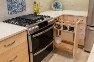 Rhode Island Kitchen Remodel