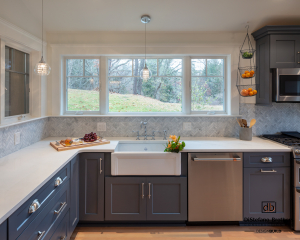 Rhode Island Whole House remodel