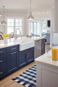 The Tea House Kitchen Remodel