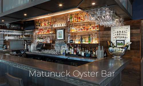 Commercial Remodel - Matunuck Oyster Bar