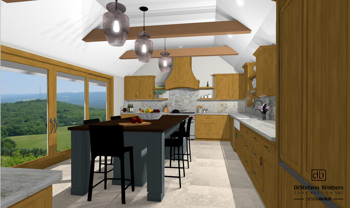 how much to remodel a kitchen in rhode island