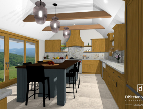 The Costs of Remodeling a Kitchen