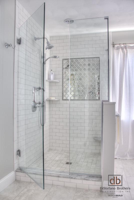 RI Bathroom RemodelRemodeler