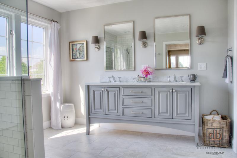 RI Bathroom Remodel Remodeler